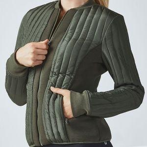Fabletics Pisa Jacket size Medium brand New